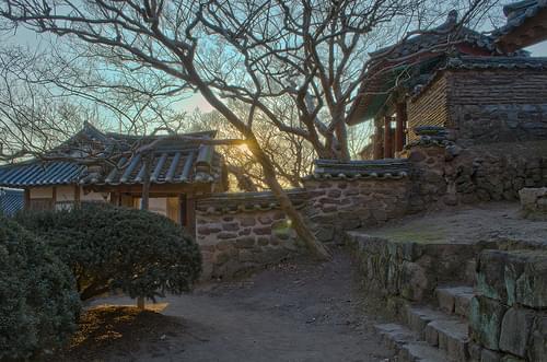 byeongsan seowon