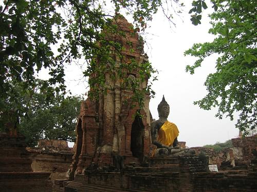 Wat Mahatat 004