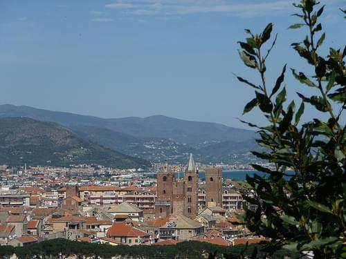 Albenga da San Martino