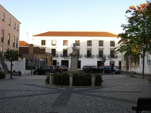 Historic Center, Santarem