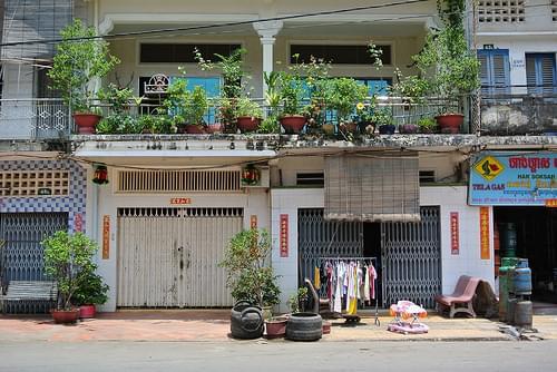 Kampot, Cambodia. 20