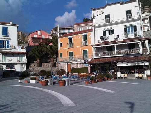 Historic Center, Maratea