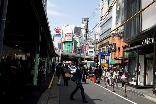Shinjuku 13-10-26