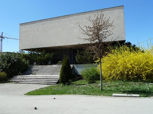 Historical Museum of Bosnia and Herzegovina, Sarajevo