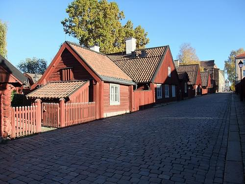 Rademacher Forges, Eskilstuna