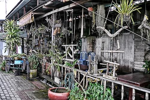 Loei, Thailand
