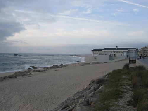 Beach, Vila do Conde