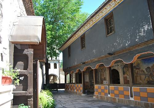 Church of St. Constantine and Helena, Plovdiv