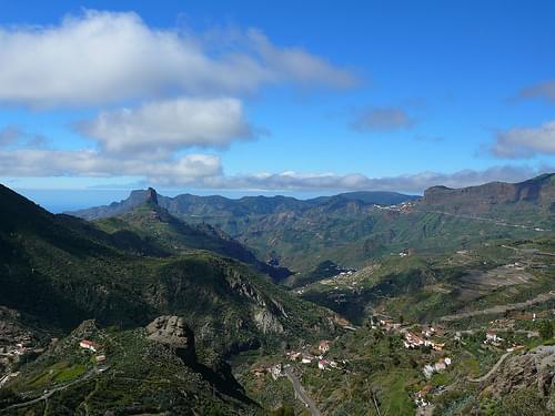 Gran Canaria - Februar 2011