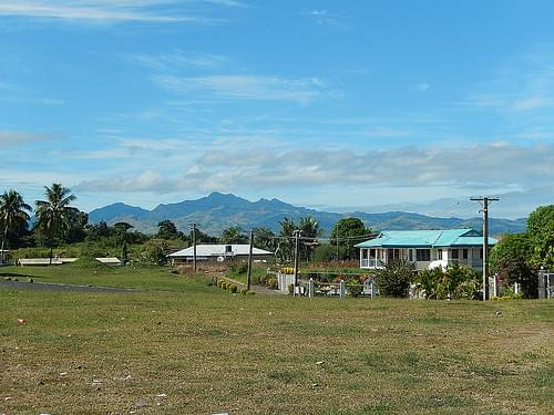 Nadi Neighbourhood