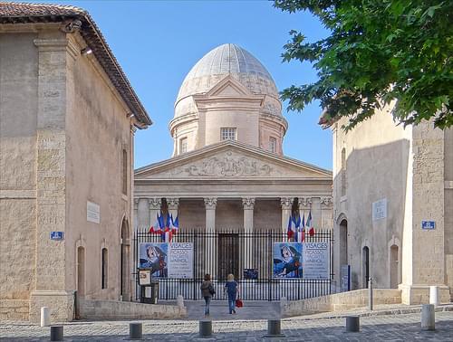 La Vieille Charité (Marseille)