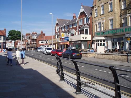 Bridlington. 2008