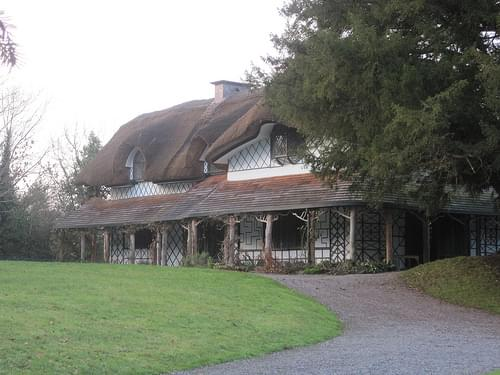Swiss Cottage, Cahir
