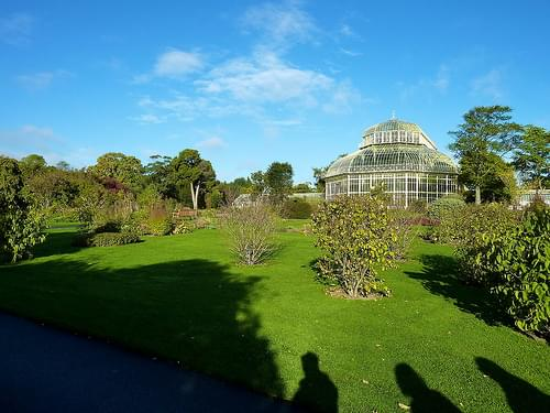 National Botanic Gardens of Ireland