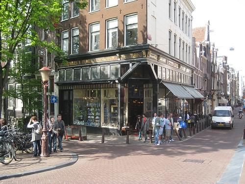 The Nine Streets, Amsterdam