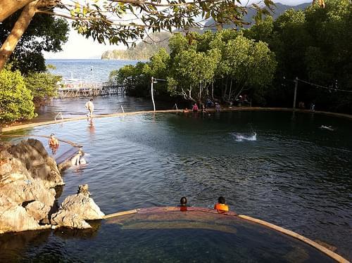 Maquinit Hot Springs 1346