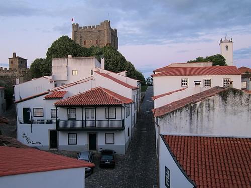 Bragança Citadela