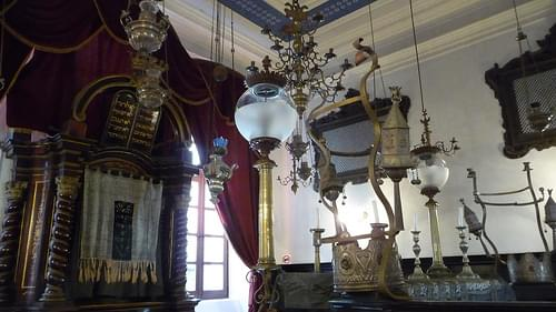 Dubrovnik Synagogue