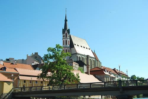 Church of St. Vitus