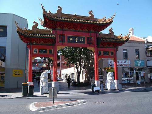 Chinatown (Adelaide)