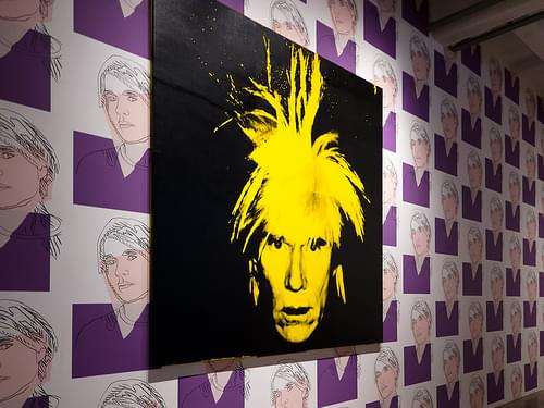 Andy Warhol Museum of Modern Art