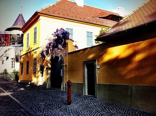 Zsolnay mùzeum Pécs