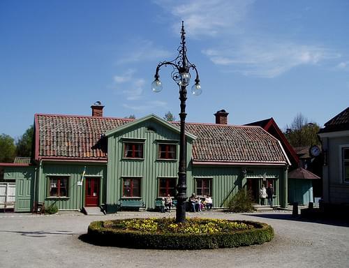Stadskvarteret Vallby