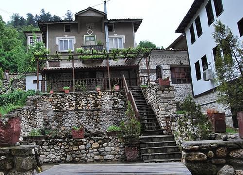 MELNIK - BULGARIA 2010