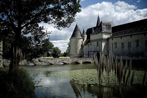 Le Château, Plessis-Bourré