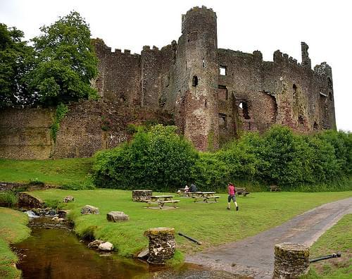 3764 Castle