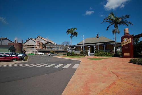 City Center, Bundaberg