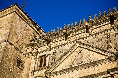 House of the Towers, Ubeda