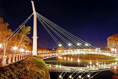 Новый мост, Харьков