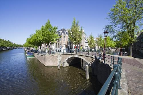 Emperor's Canal, Amsterdam