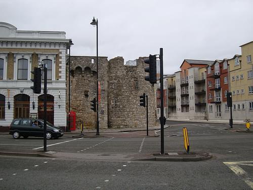 Historic Center, Southampton