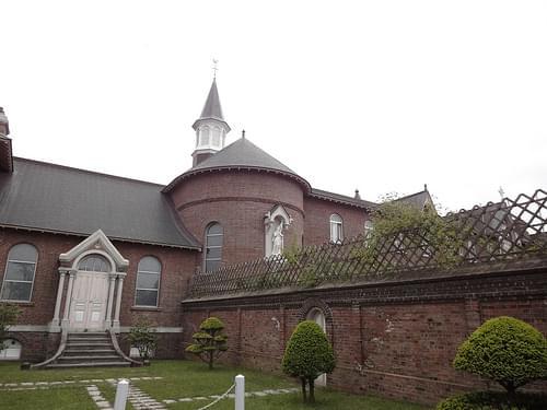 トラピスチヌ修道院2 Trappistine Monastery