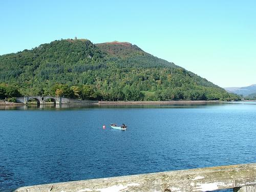 DSCF0680 - Loch Fyne, Inveraray
