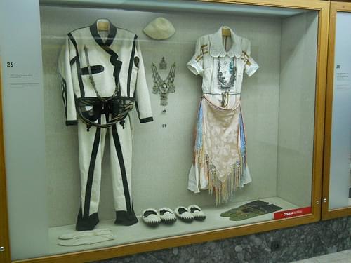 belgrade serbia the old museum (15)