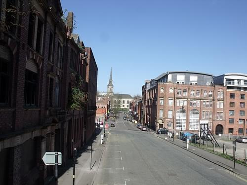 Ludgate Hill ,Birmingham