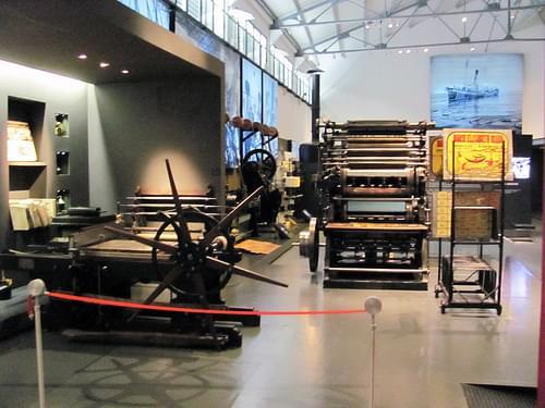 Visita ao Museu de Portimão