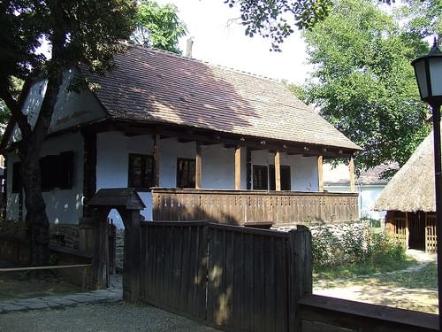 National Village Museum Bucuresti 2010-10