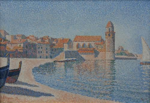 Museum of Modern Art, Collioure