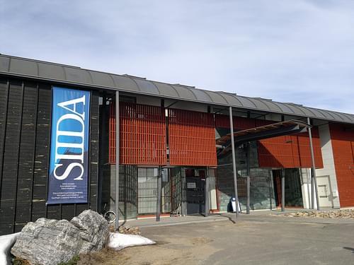 Sámi Museum Siida