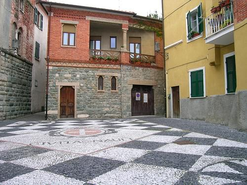 Noli (SV), Civitas Nauli
