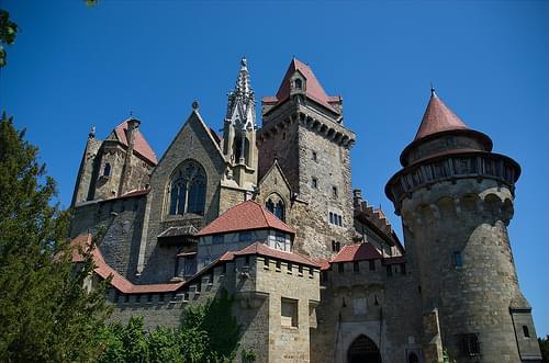 006 - Burg Kreuzenstein 2012