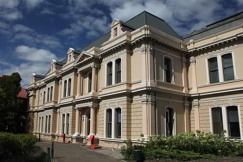 Queen Victoria Museum and Art Gallery Launceston