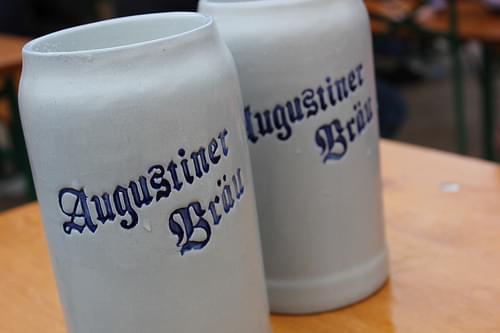 Augustinger Bräu