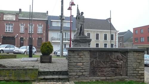 Historic Center, Blegny