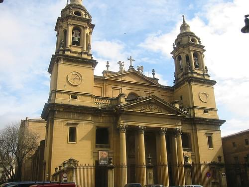 Catedral I