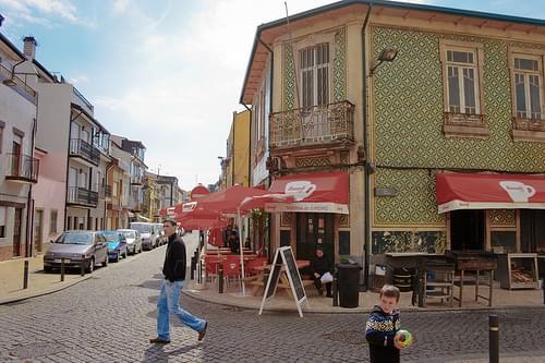 kaleak | streets